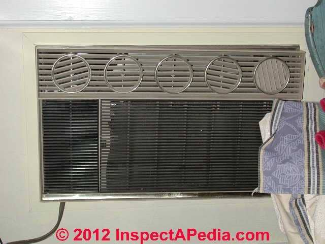 Window or room air conditioner guide to installation for Window unit air conditioner malaysia