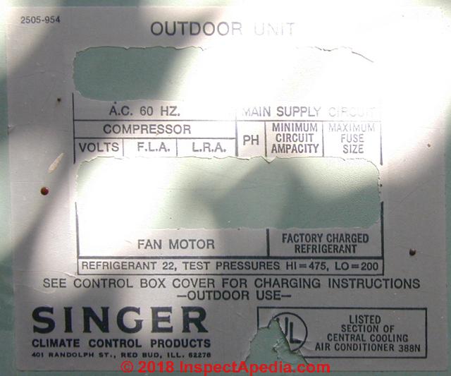 singer hvac wiring diagram wiring diagram electricity basics 101 u2022 rh casamagdalena us
