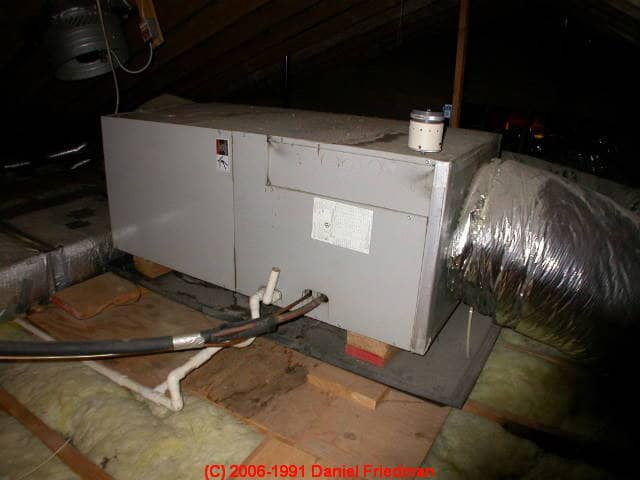 Air Handler Amp Blower Unit Troubleshooting Amp Repair For Air