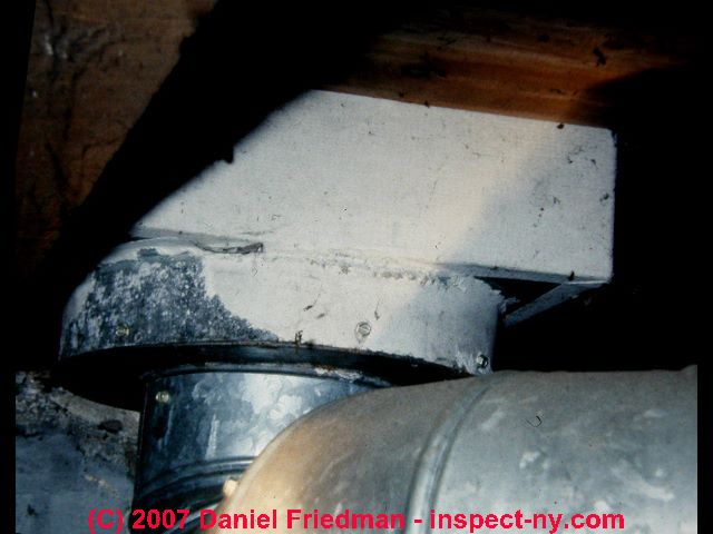 Asbestos Removal Duct : Asbestos hvac ducts in furnaces a guide to