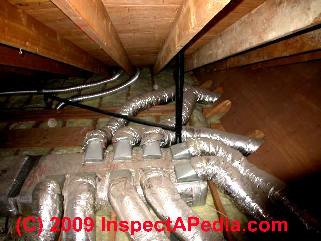 HVAC Duct Sound Control in buildings - Mechanical System ... Mobile Home Hvac Ductwork on mobile home countertops, mobile home electrical, mobile home wiring, mobile home light fixtures, mobile home duct kit, mobile home vents, mobile home rain gutters, mobile home plumbing, mobile home water heaters, mobile home walls, mobile home pipes, mobile home chimneys, mobile home fireplaces, mobile home vinyl siding,