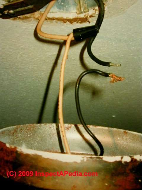 Aluminum Wire Repair Methods Authoritative Source For