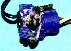 Ideal 65 Twister - Aluminum Wiring Repair Method Testing Update : marrettes for aluminum wiring - yogabreezes.com