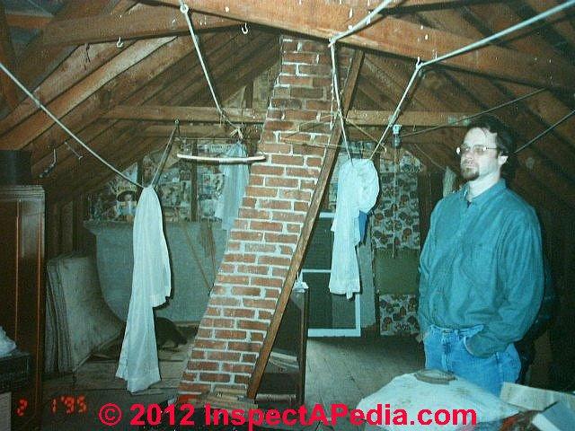 Guide To Masonry Chimneys Block Brick Stone Masonry