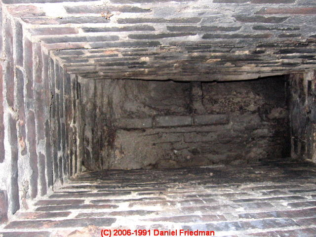 A Guide To Shared Chimney Flue Hazards Amp Repairs