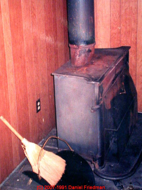Chimney Fires Amp Fire Prevention Metal Amp Masonry Chimney