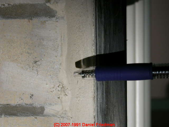 Cracked Concrete Block Chimneys Diagnosis Amp Repair Guide