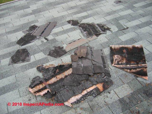 Asphalt Shingle Amp Other Roofing Materials Fire Rating Tests Amp Standards Ul 790 Amp Astm E 108