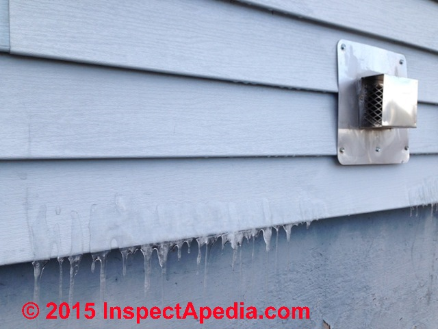 Guide To Side Wall Vent Chimneys Flues Direct Venting