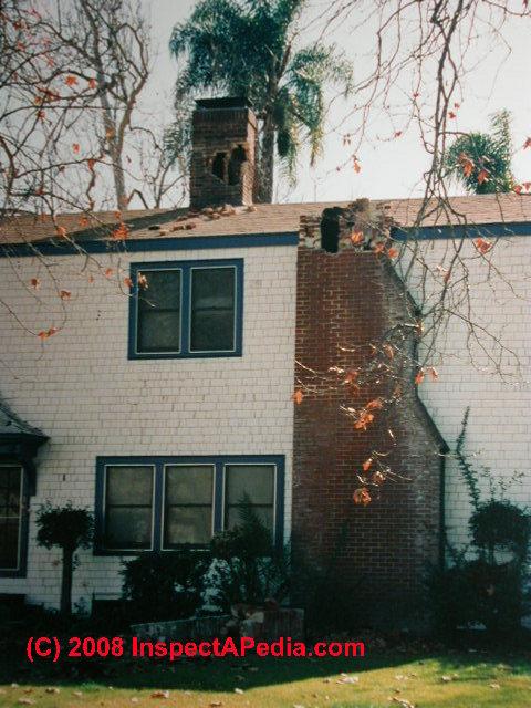 Chimney Construction Materials : Types of chimneys chimney materials