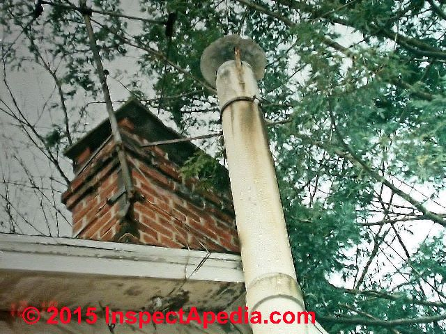 How To Recognize Asbestos Containing Transite Pipe In