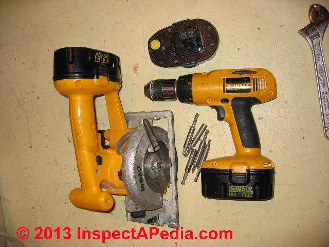 Power Tool Use Safety Tips For Framers Carpenters