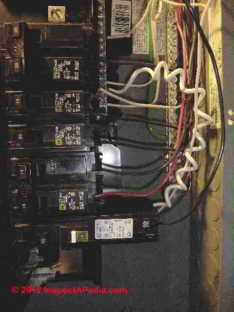 Fantastic Ibanez Wiring Thin Tsb Lookup Flat Telecaster 5 Way Switch Wiring Diagram Three Way Switch Guitar Youthful Dimarzio Pickup Wiring Brown4pdt Switch Wiring AFCI Guide To Arc Fault Interrupters For Home Owners And Home ..