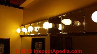 Definition Amp Uses Of Luminaires
