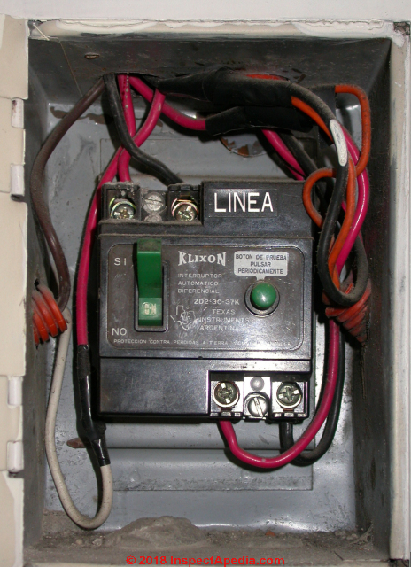 Main Fuse or Circuit Breaker Inspection: Should you Pull a Main Fuse A New Circuit Wiring Fuse on wiring two receptacles, wiring a home circuit, wiring a parallel circuit, wiring multiple outlets together, wiring a house circuit, wiring a light circuit, wiring circuit ring,