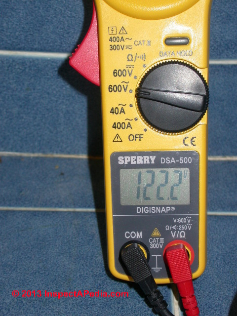 How To Use A Digital Multimeter Or Dmm Choosing A Dmm