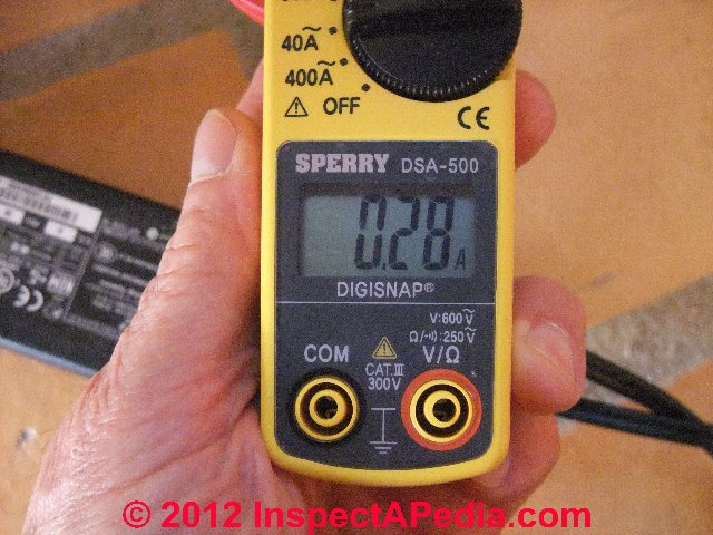 how to use a digital multimeter or dmm choosing a dmm control