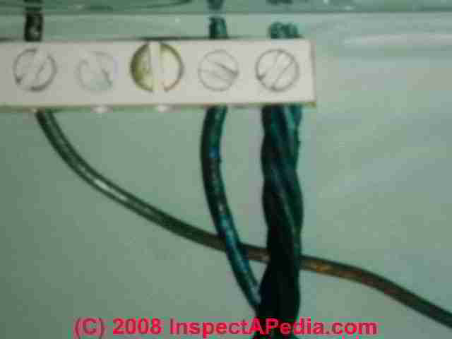 Electrical Safety Hazards and Safe Electrical Inspection ...