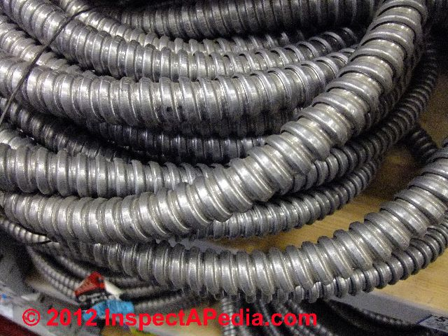 Marvelous Electrical Conduit Installation Tips And Inspection Guide For Home Wiring 101 Mecadwellnesstrialsorg
