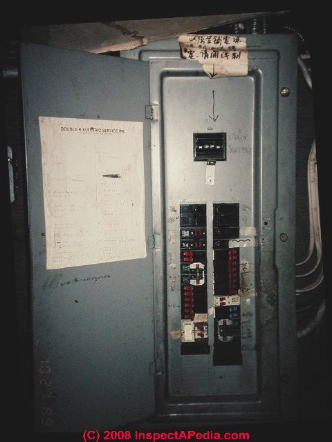 Home fuse box beeping wiring diagram images