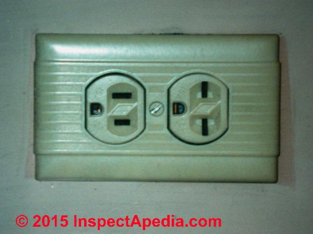Antique Electrical Outlets Best 2000 Antique Decor Ideas