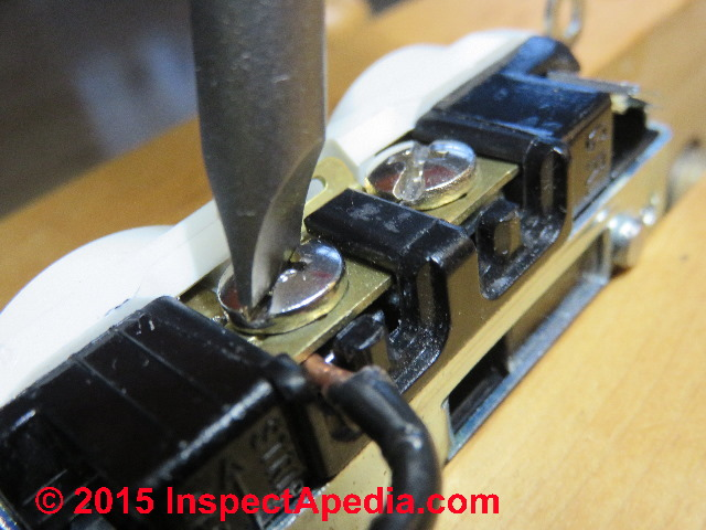 To Wire And Install An Electrical Outlet In A Home Wiring Details