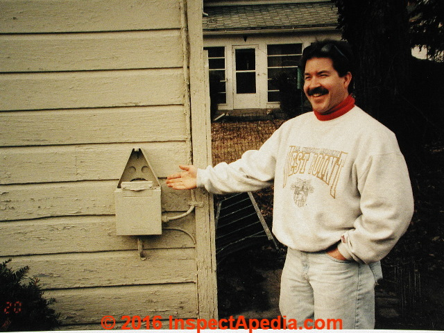 old house wiring inspection amp repair electrical grounding