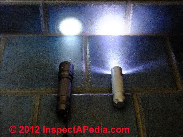 Light Bulb Lamp Color Temperature Amp Brightness Compared