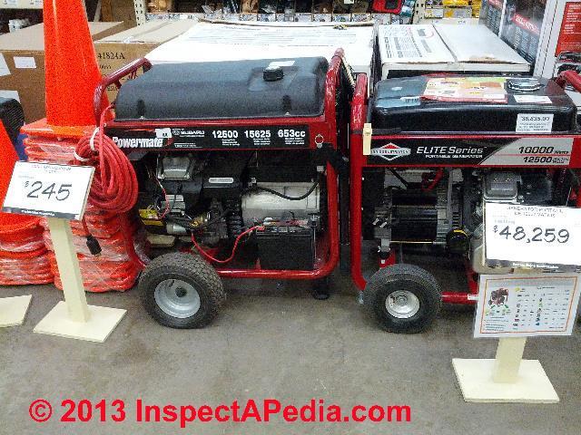 home depot generac standby generators wiring diagrams