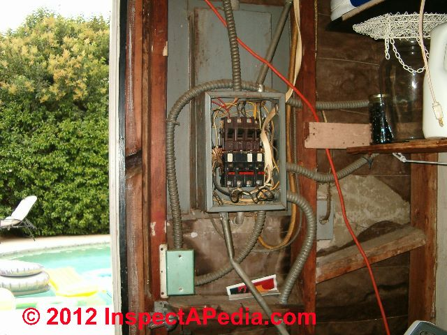 safety in electrical installation pdf