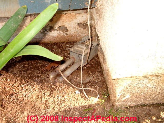 Electrical Conduit Installation Tips And Inspection Guide For Home Owners