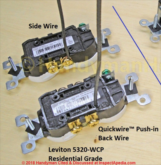 Peachy Loss Of Electrical Power On A Backwired Electrical Circuit Wiring 101 Ariotwise Assnl