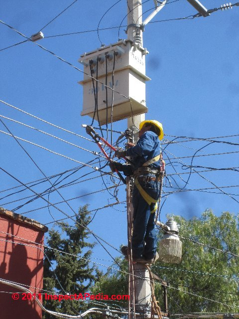 What Limits The Electrical Service Ampacity And Service