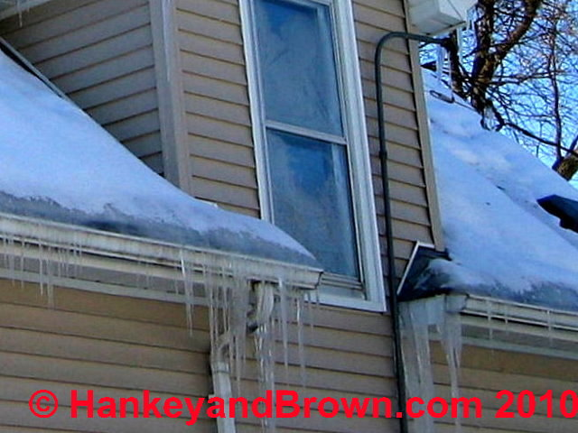 Sources Of Moisture Intrusion And Corrosion In Residential Electrical Services Roger Hankey Ashi