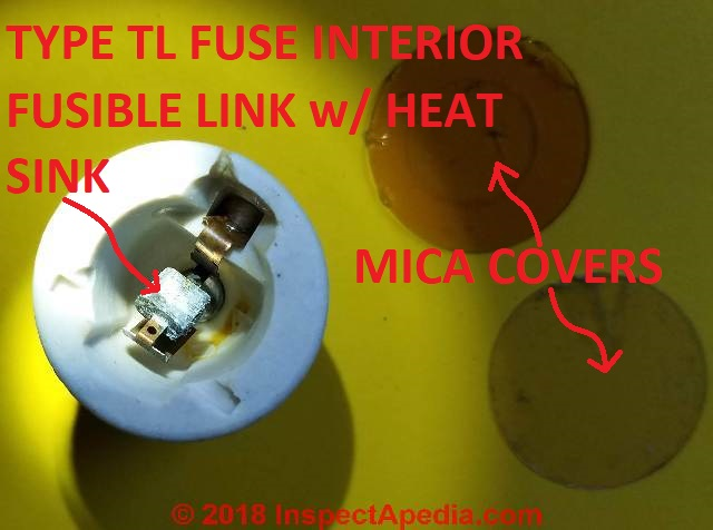 how to replace a blown fuse in a fuse panel  inspectapedia.com