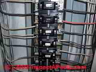pushmatic bulldog ite pushmatic circuit breakers electrical rh inspectapedia com