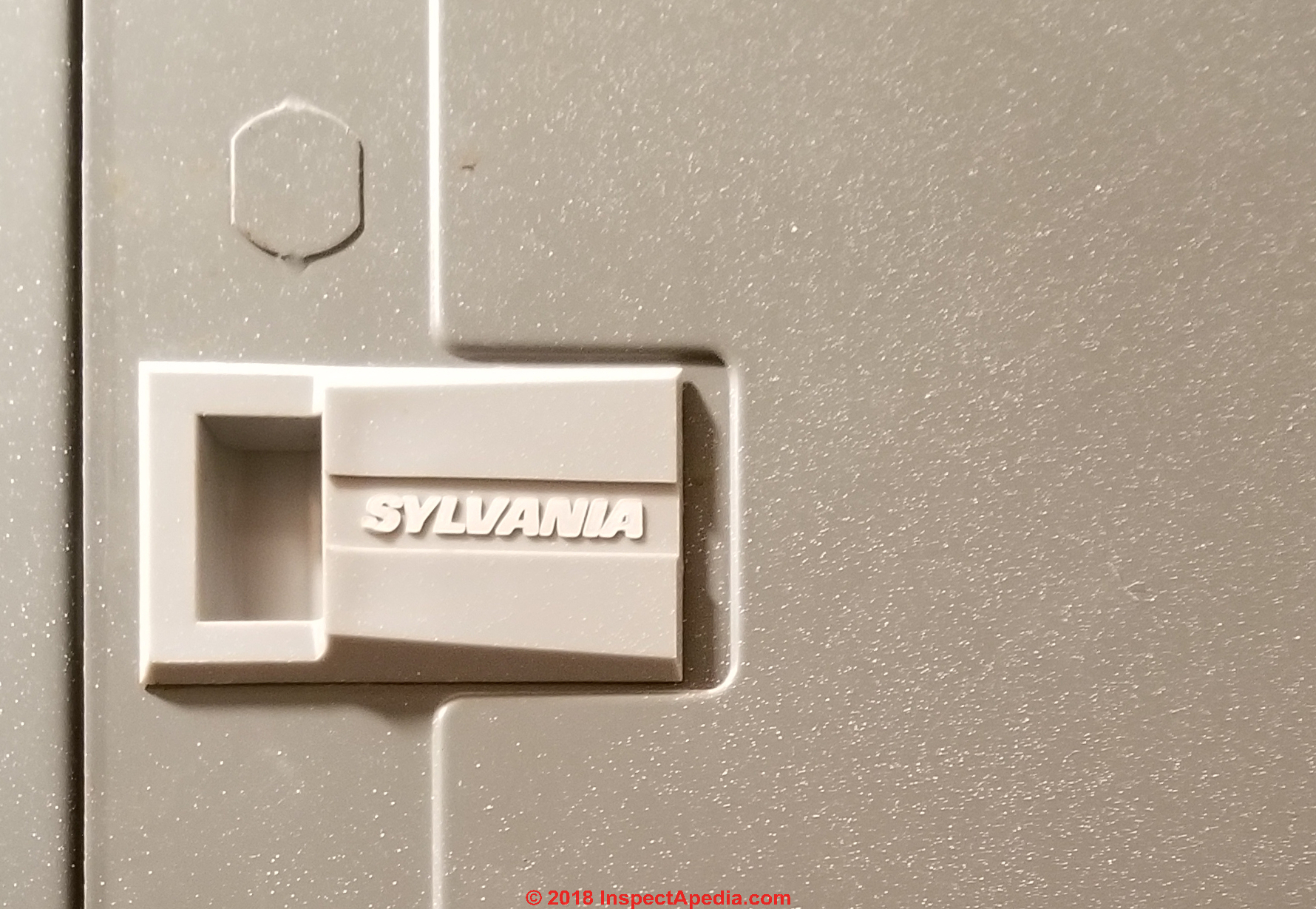 Sylvania Electrical Panel 383 IAP Roses sylvania electric heater wiring diagram free download \u2022 oasis dl co