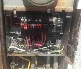 sylvania electrical panel recall  | inspectapedia.com