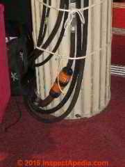 Theatre wiring (C) Daniel Friedman