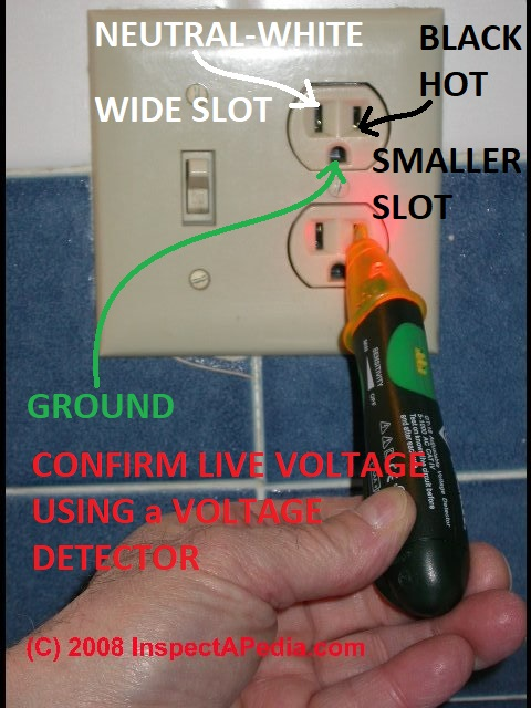 Safety When Touching Electrical Equipment Safety Hazards