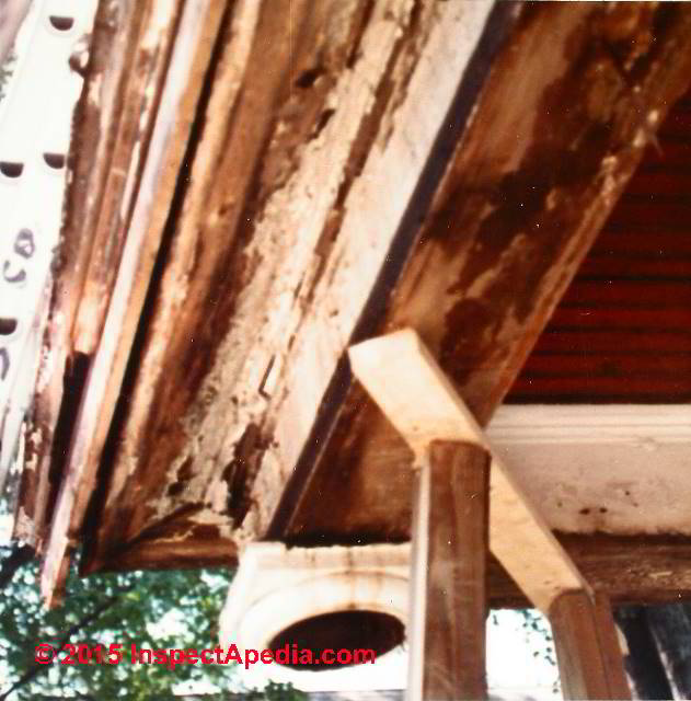 Porch Column Repair Or Replacement Porch Column Repair