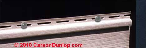 How To Install Or Repair Vinyl Siding Amp Trim
