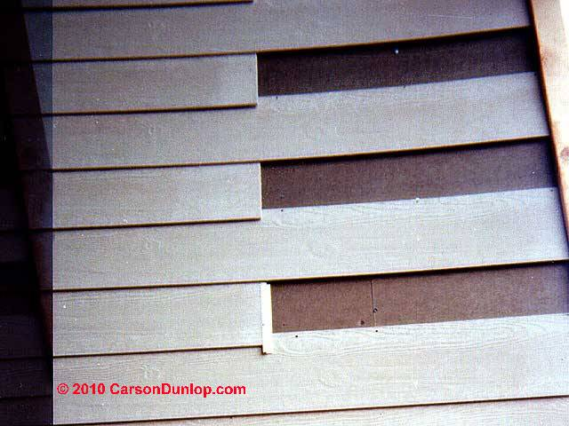 Guide to fiber cement wall siding on building exteriors for Hardiplank fire rating