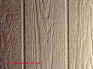 Types Amp Grades Of Wood Siding Choices Installation Maintenance