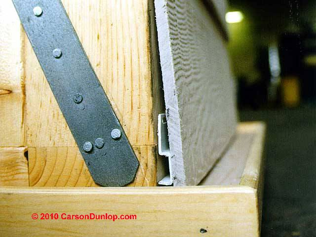 Fiber Cement Spacers : Fiber cement siding maintenance how to protect
