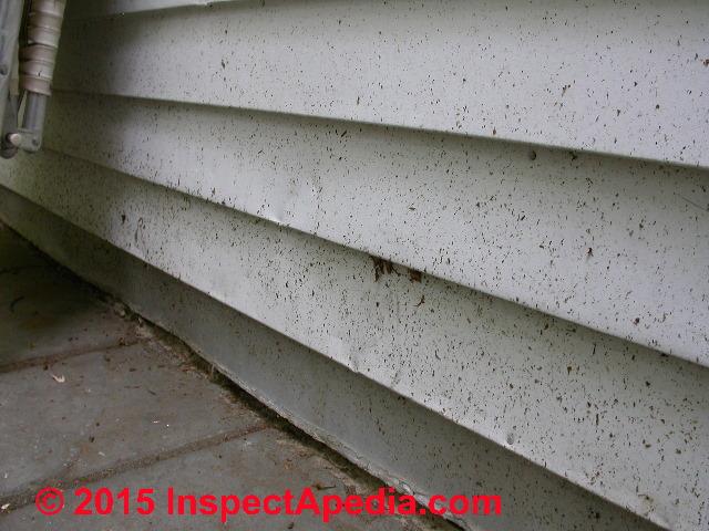 Aluminum Siding Photos Aluminum Building Siding Concerns