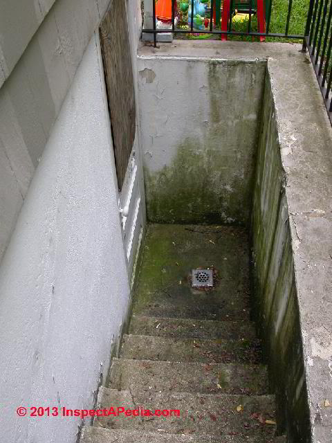 Basement Walk Out Covers Amp Accessways Basement Exit Stair