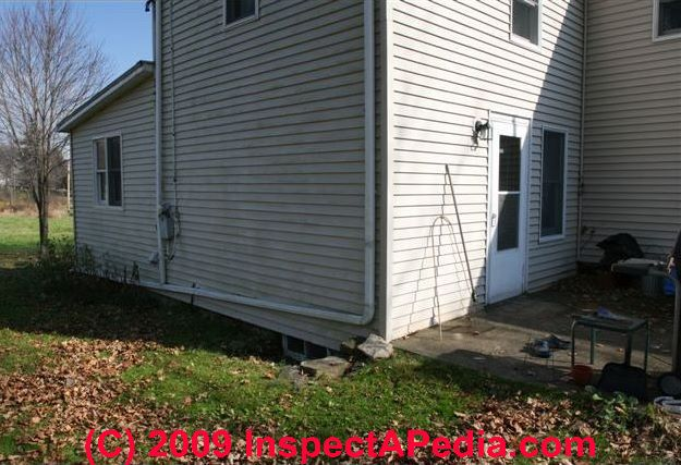 basement windows exterior.  Windows Guide To Possible Sources Of Leaks At A Basement Foundation Wall On Windows Exterior