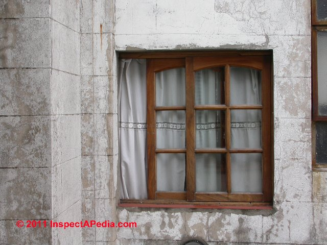 Photo Guide To Building Window Types Architectural Styles