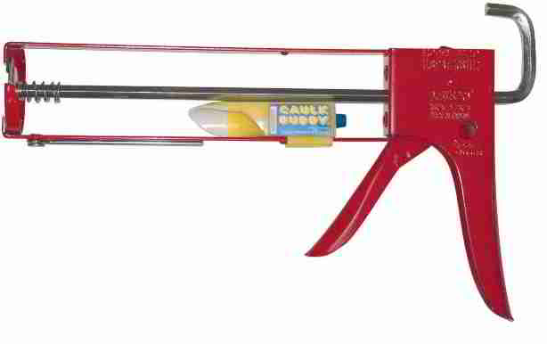 Caulk gun (C) D Friedman